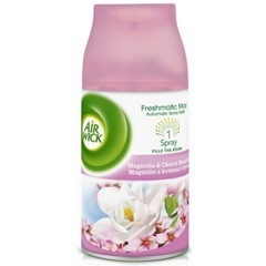 AIRWICK FRESHMATIC ΑΝΤΑΛΛΑΚΤΙΚΟ MAGNOLIA & CHERRY BLOSSOM 250ML